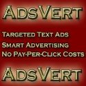 FREE Targetted Text Ads, Smart Advertising, NO Pay Per Click Costs!!!